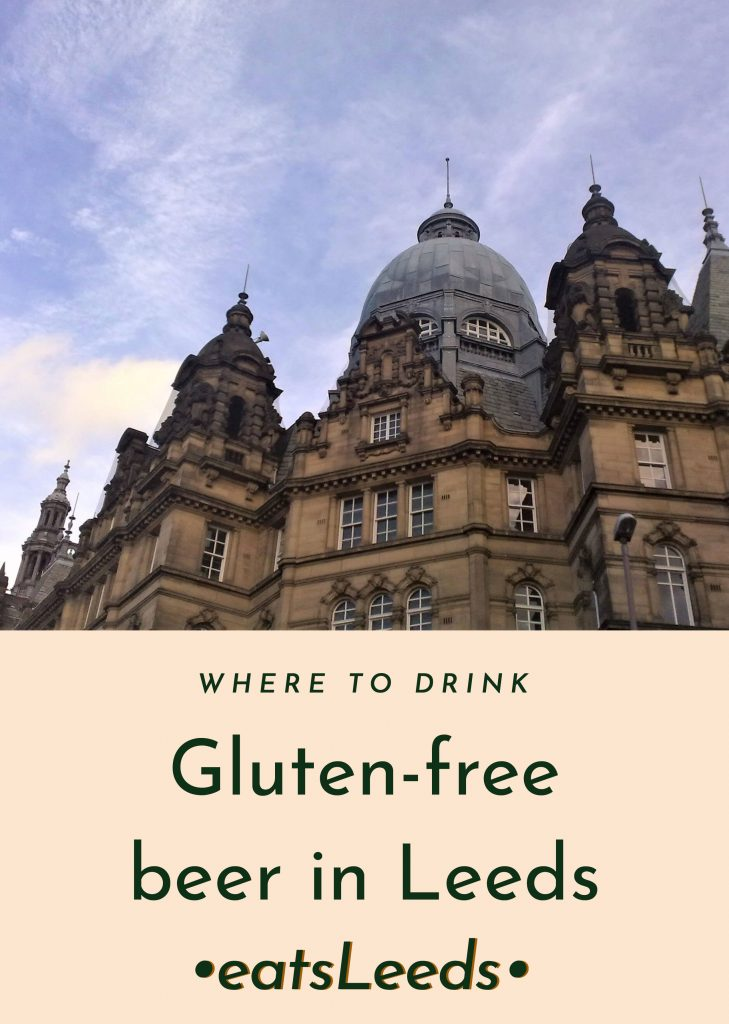 Where sells gluten-free ber in Leeds