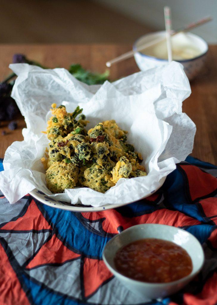 the best vegan gluten free tempura batter